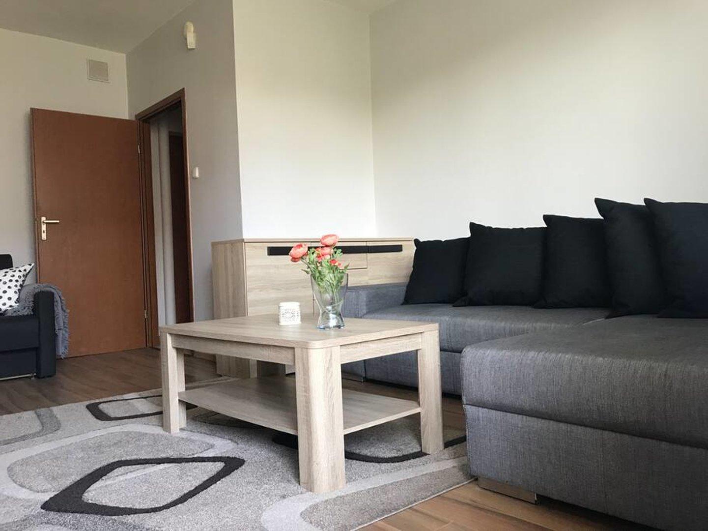 Q4 APARTMENTS  Gdynia Centrum  Apartament Anna